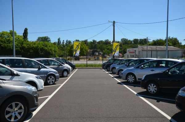 Le Vernet Automobile : le vernet automobiles garage automobile vernet dans le 31 ~ Gottalentnigeria.com Avis de Voitures